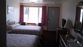 Motel Lodging in Jackman Maine